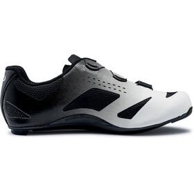 Northwave Storm Carbon Shoes Men white/black